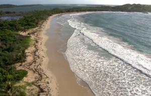 Пляж_Барбадоса
