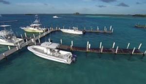 Прогулочные_катера_острова_Панамы