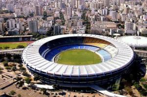 Стадион_Маракана