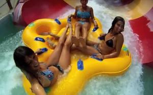 В аквапарке_Кубы