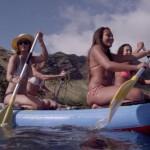 Сезонный отдых в Южной Америке