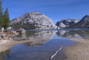 Путешествие в парк Йосемити