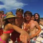Молодежный отдых в Латинской Америке