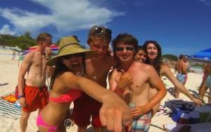 На_пляже_Южной_Америки