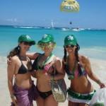 Пляжный отдых в Южной Америке