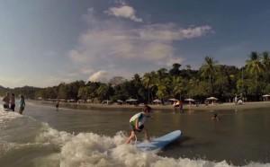 Отдых_на_пляже_Кубы