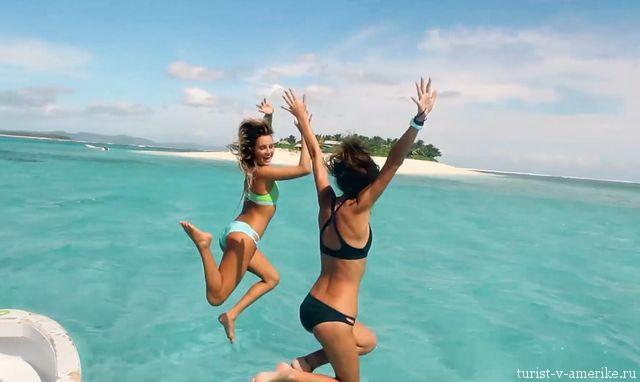 Пляжный_отдых_Южная_Америка