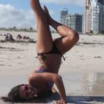 Пляжный отдых в Майами