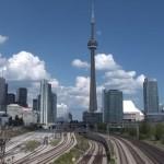 Самостоятельная поездка в Канаду