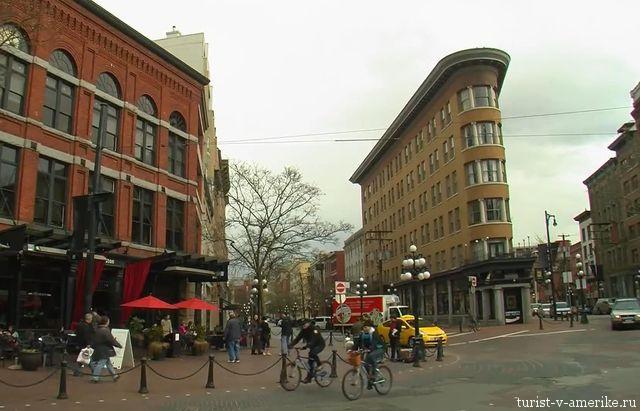 Улицы_Ванкувера
