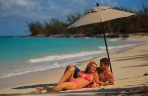 Beaches of Nassau Paradise Island, Bahamas