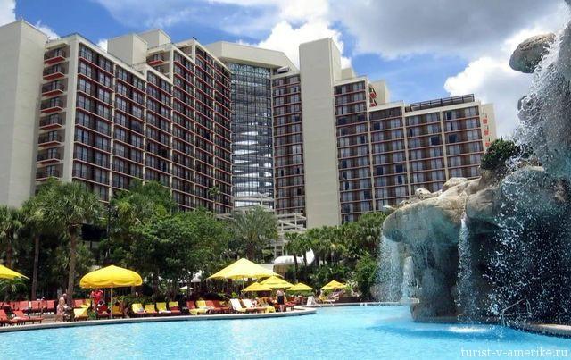 Hyatt_Grand_Cypress_Orlando