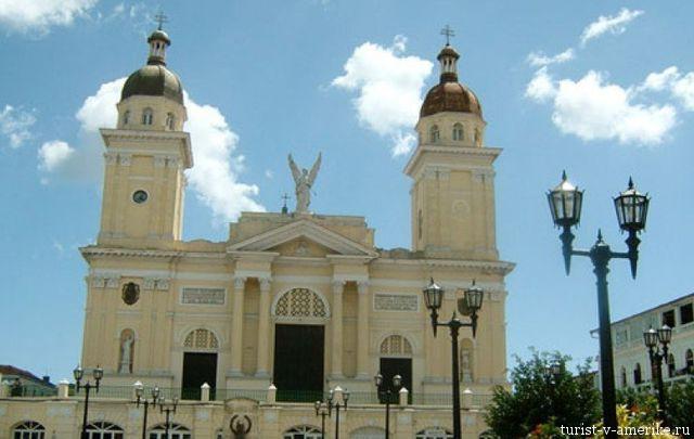 Базилика_в_Парагвае