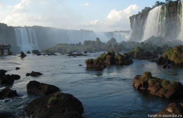 Водопад_в_Парагвае