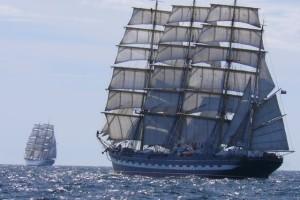 День Морской славы в Чили