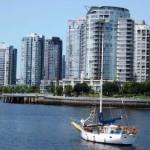 Экскурсия по Ванкуверу