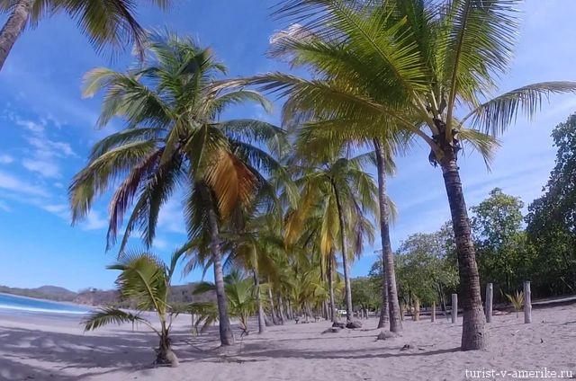 Достопримечательности_Коста-Рики