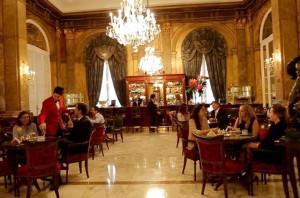 Ресторан_отеля_ Alvear Palace