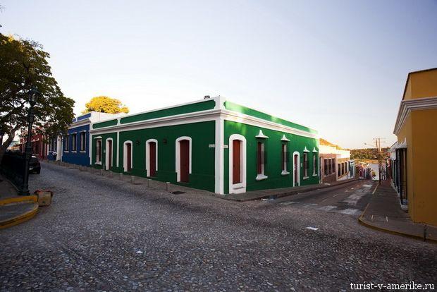 Улица_Сьюдад-Боливар