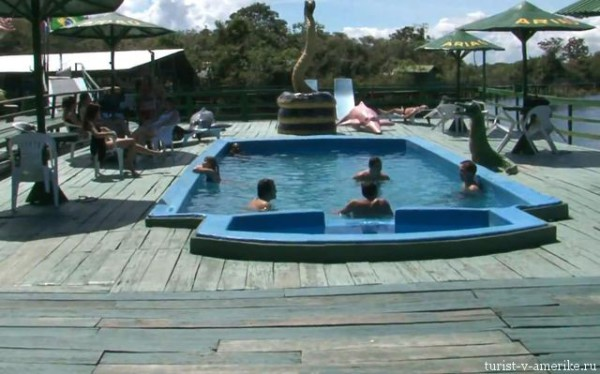 Бутик-отель Башни Ариау