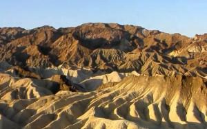 Death Valley США