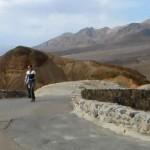 Увлекательный туризм в загадочную Долину Смерти