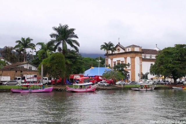 Paraty - Brazil