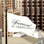 Отель The Fairmont San Francisco
