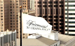 The Fairmont San Francisco -- Hotel