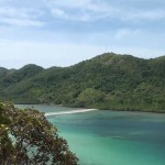 Остров Кейманда-Гранди