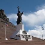 Памятник Христу Искупителю