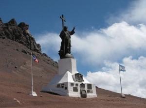 Памятник_Христу_Искупителю_Аргентина