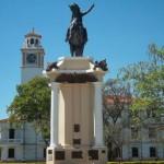Что посмотреть в Сантьяго-дель-Эстеро