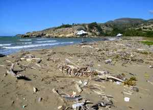 Пляж_в_Гуантанамо