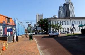 США_ Мобил, Алабама