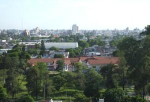 Сантьяго-дель-Эстеро