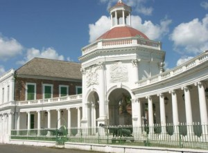 Спаниш_Таун_Ямайка