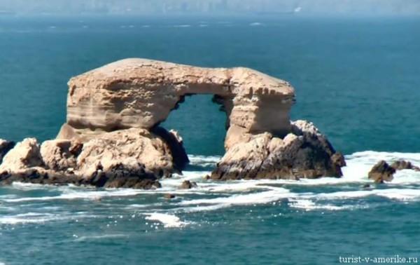 Antofagasta - La Portada - Chile