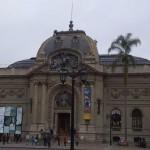Музеи Сантьяго-де-Чили