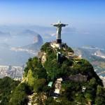 Достопримечательности Рио-де-Жанейро