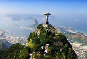 Corcovado-Brazil