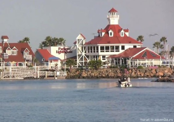 Long_Beach_США