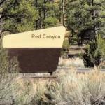 Экскурсия в Красный Каньон