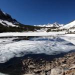 Путешествие по Йосемити