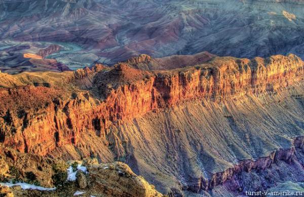 Большой_каньон_США