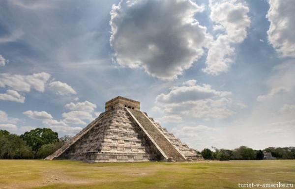 mexica_пирамиды