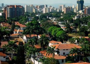 Валенсия. Венесуэла