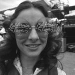 Мода 60-70х в Америке. Очки