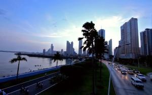Набережная_Панама_Сити