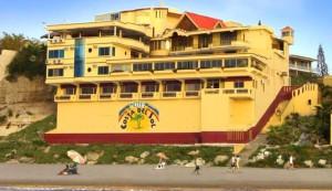 Отель_Costa_del_Sol_Манта_Эквадор_фото
